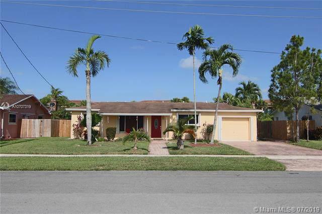 141 SW 127th Ave, Plantation, FL 33325 (MLS #A10707319) :: Berkshire Hathaway HomeServices EWM Realty