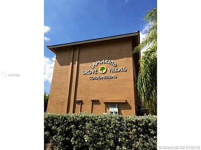 8177 NW 8th St D5, Miami, FL 33126 (MLS #A10707333) :: Grove Properties