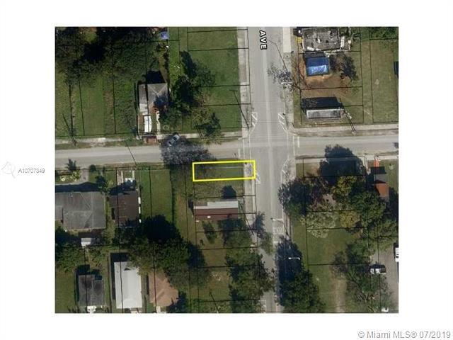 Unincorporated Dade County, FL 33147 :: Grove Properties