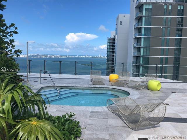 501 NE 31st St #404, Miami, FL 33137 (MLS #A10707361) :: RE/MAX Presidential Real Estate Group
