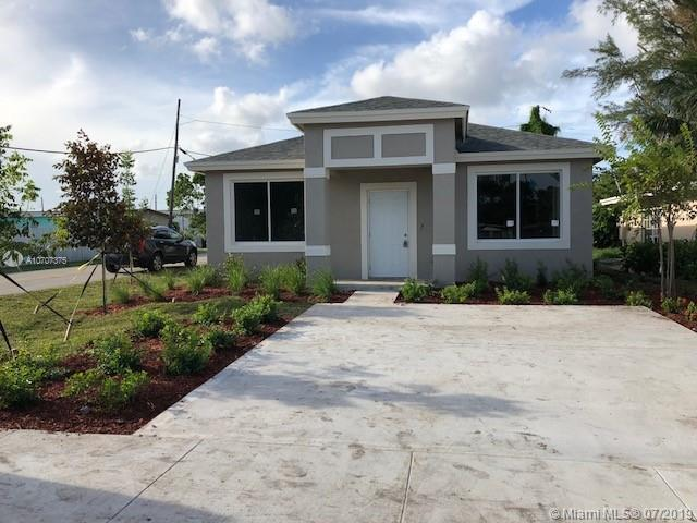 290 NE 35 ST, Oakland Park, FL 33334 (MLS #A10707375) :: RE/MAX Presidential Real Estate Group