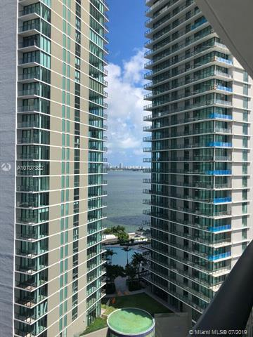 501 NE 31st St #1603, Miami, FL 33137 (MLS #A10707382) :: Grove Properties
