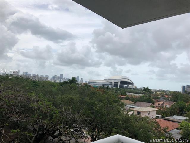 1871 NW S River Dr #602, Miami, FL 33125 (MLS #A10707407) :: Grove Properties