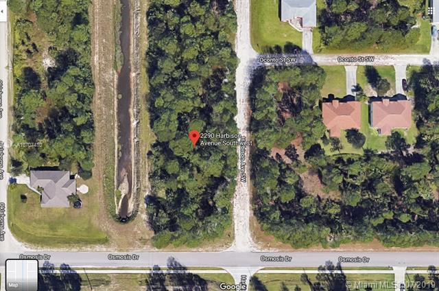 2290 Harbison Ave, Other City - In The State Of Florida, FL 32908 (MLS #A10707410) :: Grove Properties