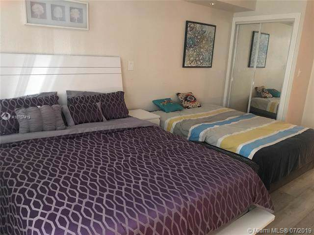 19201 Collins Ave #101, Sunny Isles Beach, FL 33160 (MLS #A10707419) :: Miami Villa Group