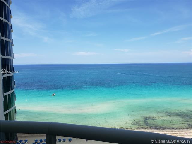 17201 Collins Ave #2105, Sunny Isles Beach, FL 33160 (MLS #A10707426) :: Grove Properties