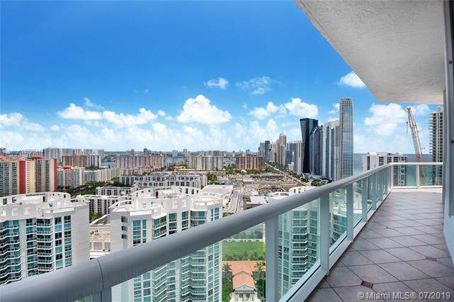 16400 Collins Ave Ph41, Sunny Isles Beach, FL 33160 (MLS #A10707444) :: The Jack Coden Group