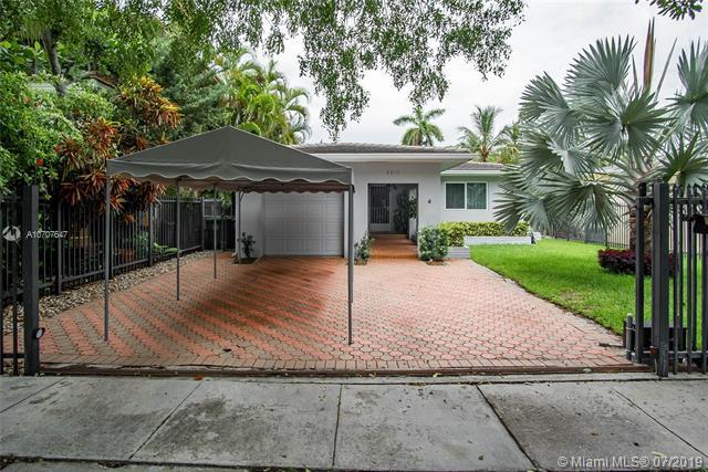2415 Trapp Ave, Miami, FL 33133 (MLS #A10707647) :: Grove Properties