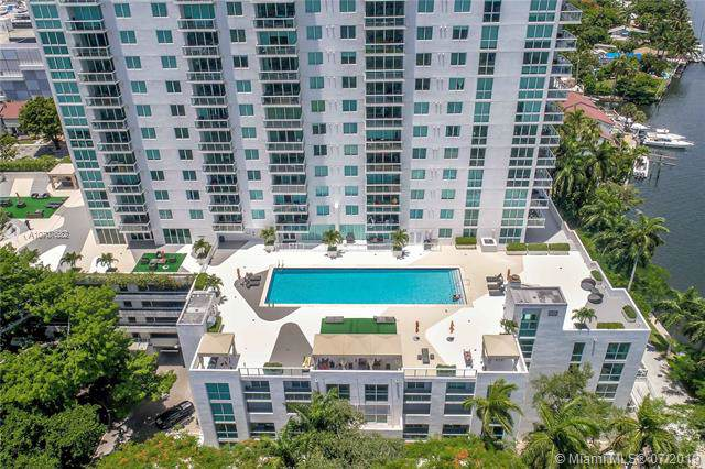 1861 NW S River Dr #1110, Miami, FL 33125 (MLS #A10707682) :: Ray De Leon with One Sotheby's International Realty