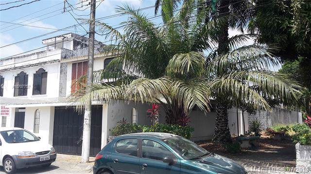 Samanes 1 Casa Samanes, Other City Value - Out Of Area, FL  (MLS #A10707757) :: The Paiz Group