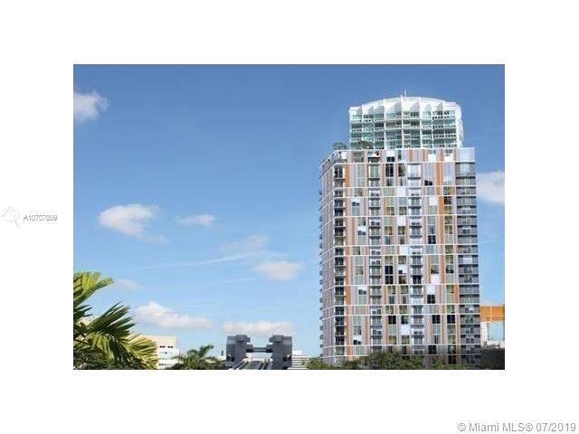 31 SE 6th St #1704, Miami, FL 33131 (MLS #A10707809) :: Berkshire Hathaway HomeServices EWM Realty
