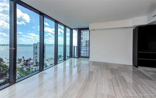 1451 Brickell Ave #1403, Miami, FL 33131 (MLS #A10707839) :: The Maria Murdock Group