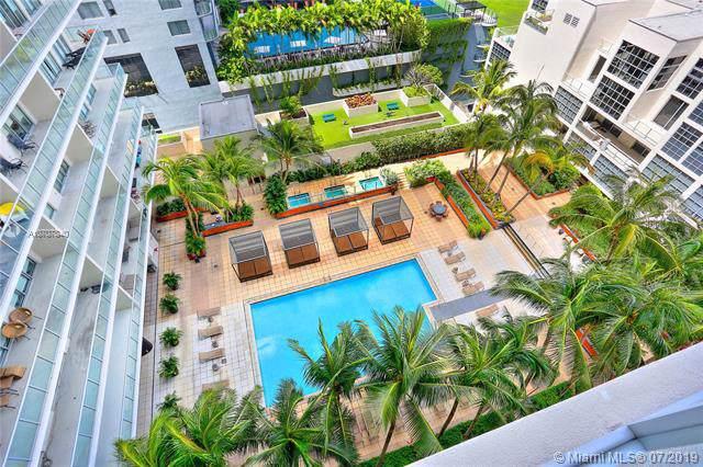 3470 E Coast Ave H1605, Miami, FL 33137 (MLS #A10707840) :: The Jack Coden Group