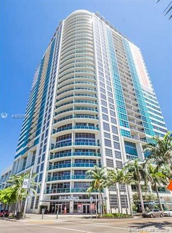 3301 NE 1st Ave H1602, Miami, FL 33137 (MLS #A10707858) :: ONE Sotheby's International Realty
