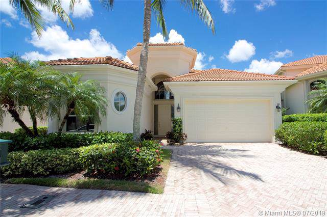 8497 Legend Club Drive, West Palm Beach, FL 33412 (MLS #A10707861) :: The Teri Arbogast Team at Keller Williams Partners SW