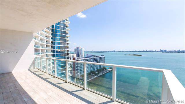 2020 N Bayshore Dr #1910, Miami, FL 33137 (MLS #A10707890) :: The Jack Coden Group