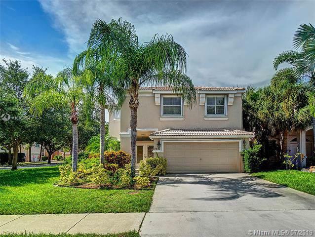 7631 Oak Grove Cir, Lake Worth, FL 33467 (MLS #A10707894) :: Grove Properties