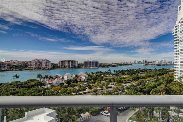 100 S Pointe Dr #903, Miami Beach, FL 33139 (MLS #A10707902) :: Castelli Real Estate Services