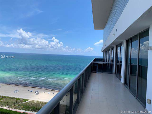 5875 Collins Ave Ph 5, Miami Beach, FL 33140 (MLS #A10707938) :: The Teri Arbogast Team at Keller Williams Partners SW