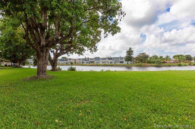 160 NE 203rd Ter #3, Miami Gardens, FL 33179 (MLS #A10707952) :: The Teri Arbogast Team at Keller Williams Partners SW