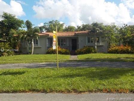 73 NE 108th St, Miami Shores, FL 33161 (MLS #A10707996) :: Lucido Global