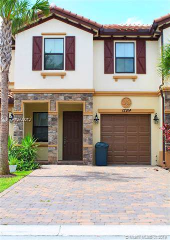 12914 Anthorne Ln #12914, Boynton Beach, FL 33436 (MLS #A10708013) :: The Paiz Group