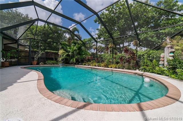 6025 Rose Terrace, Plantation, FL 33317 (#A10708077) :: Dalton Wade