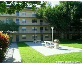 500 NE 2nd St #128, Dania Beach, FL 33004 (MLS #A10708107) :: Grove Properties