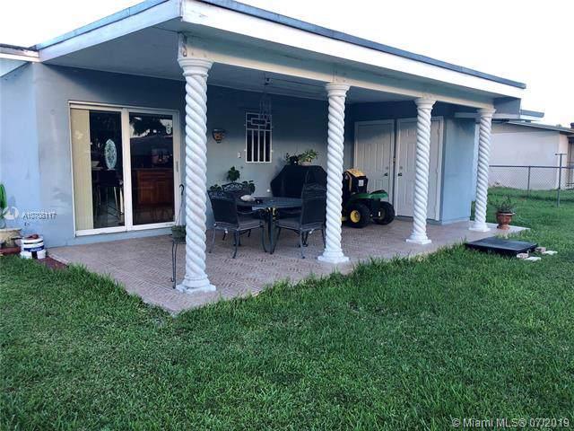30006 SW 148th Pl, Miami, FL 33033 (MLS #A10708117) :: Berkshire Hathaway HomeServices EWM Realty