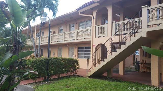 20275 NE 2nd Ave #27, Miami, FL 33179 (MLS #A10708122) :: Lucido Global