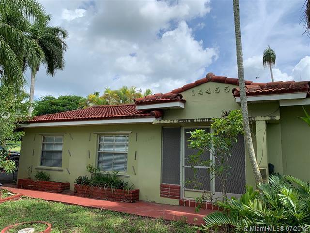 14455 SW 256th St, Homestead, FL 33032 (#A10708141) :: Dalton Wade