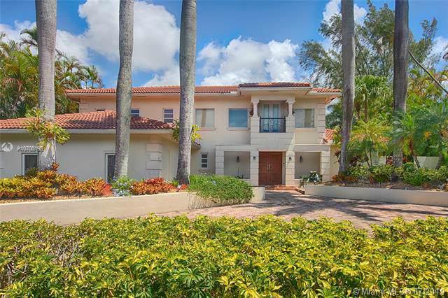 2211 NE 212th St, Miami, FL 33180 (MLS #A10708195) :: Prestige Realty Group