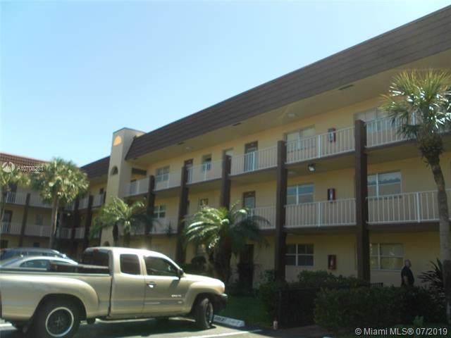 2780 N Pine Island Rd #311, Sunrise, FL 33322 (MLS #A10708263) :: The Teri Arbogast Team at Keller Williams Partners SW