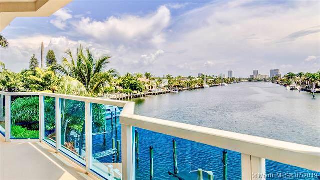 516 Hendricks Isle 2B, Fort Lauderdale, FL 33301 (MLS #A10708296) :: Grove Properties