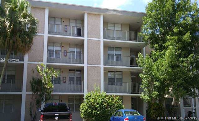 2999 NW 48th Ave #342, Lauderdale Lakes, FL 33313 (MLS #A10708301) :: Grove Properties