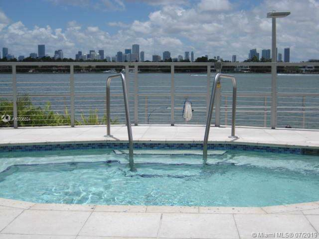 800 West Ave #905, Miami Beach, FL 33139 (MLS #A10708324) :: Green Realty Properties