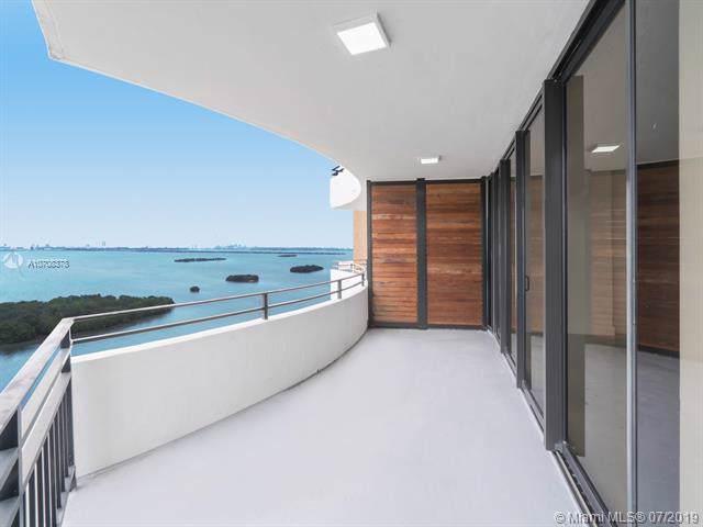 720 NE 69th St 25N, Miami, FL 33138 (MLS #A10708378) :: Ray De Leon with One Sotheby's International Realty
