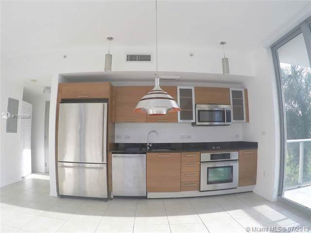 3451 NE 1st Ave M0302, Miami, FL 33137 (MLS #A10708386) :: ONE Sotheby's International Realty