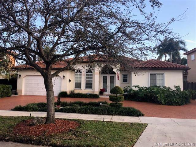 7800 NW 161 Te, Miami Lakes, FL 33016 (MLS #A10708396) :: Berkshire Hathaway HomeServices EWM Realty