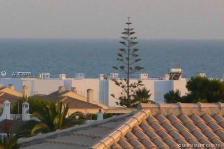 Camino de las Colas N 21 Isla Cristina-H, Other County - Not In Usa, ES 00000 (MLS #A10708399) :: The Paiz Group