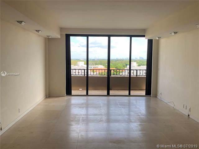 151 Crandon Blvd #928, Key Biscayne, FL 33149 (MLS #A10708407) :: Lucido Global