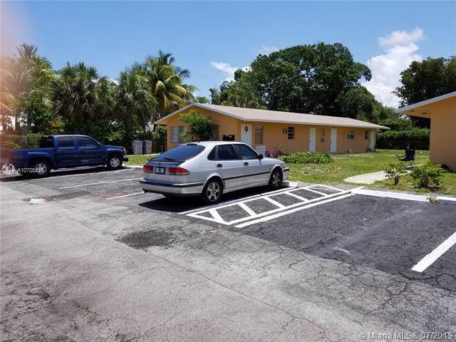 330-360 NE 7th St, Pompano Beach, FL 33060 (MLS #A10708445) :: The Paiz Group