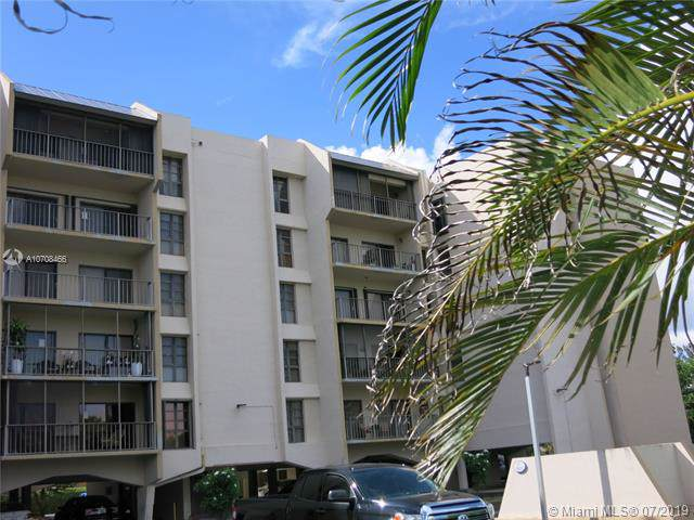 14203 SW 66th St #508, Miami, FL 33183 (MLS #A10708466) :: Berkshire Hathaway HomeServices EWM Realty