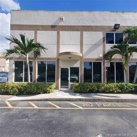 3786 NW 124th Ave #204, Coral Springs, FL 33065 (MLS #A10708476) :: Grove Properties