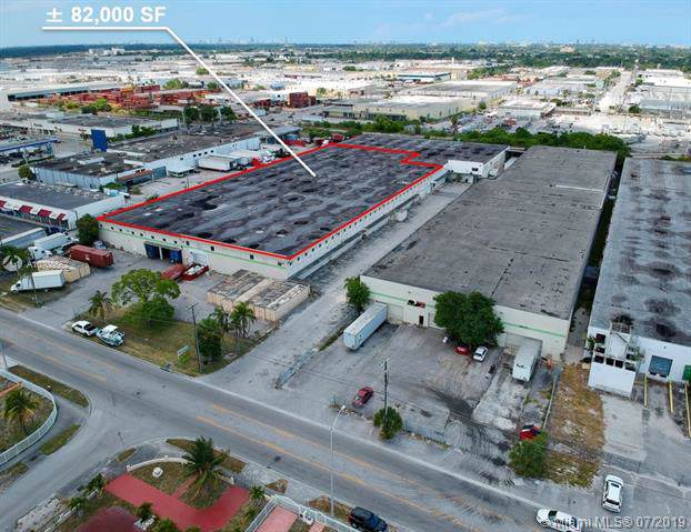 Hialeah, FL 33010 :: The Jack Coden Group
