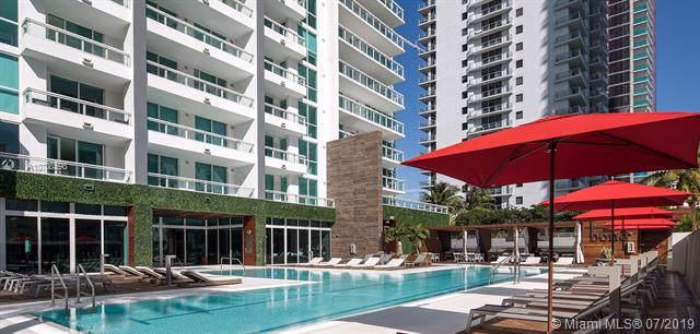 1080 Brickell Avenue 3900-01, Miami, FL 33131 (MLS #A10708596) :: The Adrian Foley Group