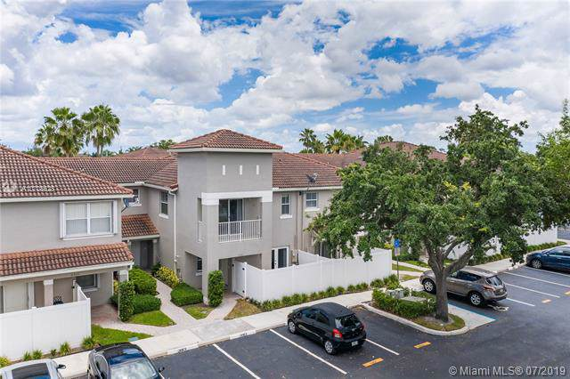 5361 SW 126th Ter, Miramar, FL 33027 (MLS #A10708628) :: Grove Properties