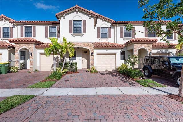 284 SE 37th Ter, Homestead, FL 33033 (MLS #A10708655) :: Berkshire Hathaway HomeServices EWM Realty