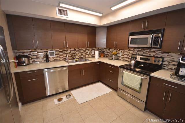 2818 N 46th Ave K687, Hollywood, FL 33021 (MLS #A10708666) :: Grove Properties