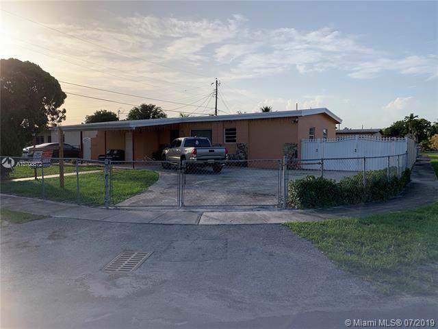 915 W 64th Pl, Hialeah, FL 33012 (MLS #A10708672) :: Berkshire Hathaway HomeServices EWM Realty